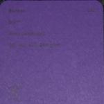 BURANO deep purple (91)