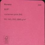 BURANO cyclamen pink (84)